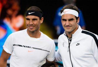 Nadal i Federer se pridružili Đokoviću u Savjetu igrača