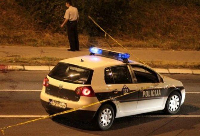 UBISTVO U SARAJEVU: Mladić iskrvario na asfaltu nakon uboda nožem
