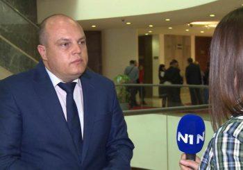 RUŽNIĆ: Zbog migranata hitno uspostaviti koordinaciju svih nivoa vlasti u BiH