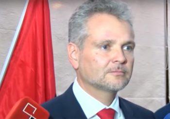 NOVI SPECIJALNI PREDSTAVNIK EU U BiH: Satler umjesto Vigemarka