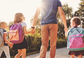 Ublažite finansijski stres povratka u školu: 5 korisnih savjeta za roditelje