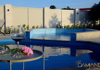 Villa Damjanis – ekskluzivna kuća za odmor i sve vrste proslava