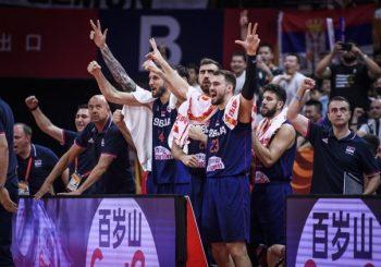 VAŽAN TRIJUMF: Košarkaši Srbije bolji od Italije, kao prvoplasirani idu u drugu fazu SP