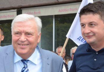 DNS DOBIO PONUDU: Ako napuste SNSD na nivou BiH, Milan Radović dolazi na čelo Savjeta ministara?