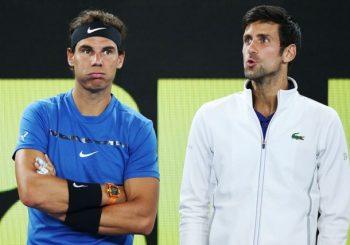 SMANJENA RAZLIKA: Poslije trijumfa na US openu, Nadal se približio Đokoviću na ATP listi