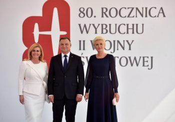 GRABAR-KITAROVIĆ: Hrvatska najviše doprinijela antifašističkoj borbi