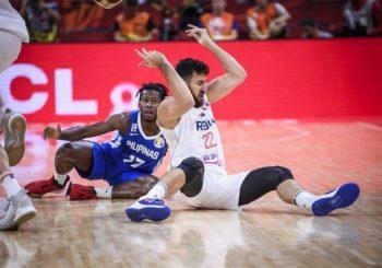 SP U KINI: Srbija neprikosnovena i u drugom meču, porazila Filipine sa 59 poena razlike