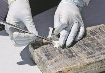 ZASJEDA U ATLANTSKOM OKEANU: Španska policija uhapsila Srbe sa 800 kilograma kokaina