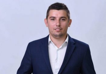 POTVRĐENO: Denis Šulić kandidat SNSD-a za novog potpredsjednika NSRS