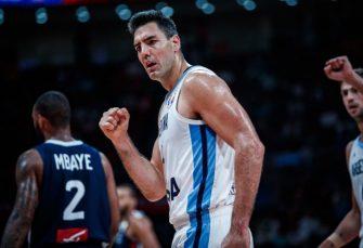 POZNAT I DRUGI FINALISTA SP: Luis Skola doveo Argentinu do izuzetnog uspjeha