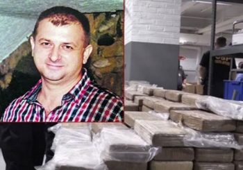 Narko-diler iz Srbije optužen da je špijunirao za Hrvatsku