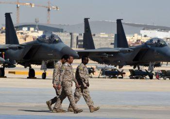 NOVA LISTA: Saudijska Arabija najveći uvoznik oružja u svijetu, slijede Australija, Kina i Indija