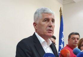ČOVIĆ: Vrijeme da strane sudije odu iz Ustavnog suda BiH