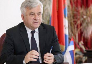 ČUBRILOVIĆ: Odlučni potezi vlasti Srpske usporili širenje zaraze