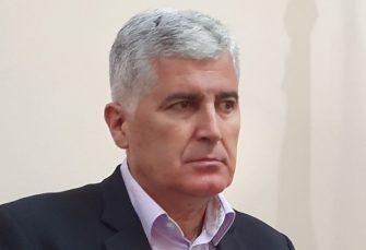 ČOVIĆ: HDZ ne bi ušao u novi Savjet ministara BiH bez SNSD-a