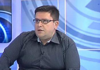 """UJEDINJENA SRPSKA: Komšiću, izjasni se o članu vrha tvoje stranke koji je uzvikivao """"Srbe na vrbe"""""""
