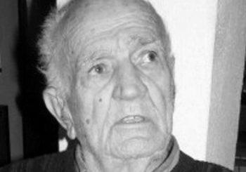 U 91. GODINI: Preminuo Ilija Ivanović, posljednji preživjeli učesnik proboja iz jasenovačkog logora