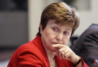 FAVORIT BUGARSKE I EVROPE: Kristalina Georgijeva jedini kandidat za izvršnog direktora MMF-a