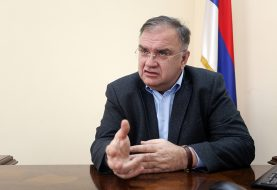 KOMENTAR: Mladen ponovo među Srbima preko HRT-a
