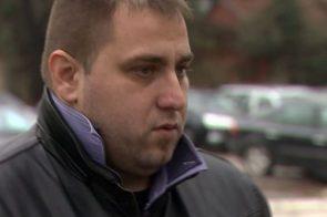 Uhapšen Njegoš Tomić, priveden u Rogatici zbog potrage raspisane u PU Banjaluka