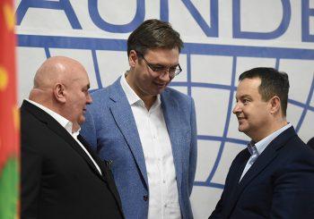 """PALMA: Dačić treba da bude novi premijer Srbije, VUČIĆ: Prvo skočite, pa recite """"hop"""""""