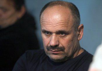 ZMAJ OD ŠIPOVA U TEŠKOM STANJU: Štrajkujući glađu u pritvoru, završio u bolnici na infuziji