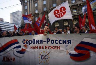Zašto Zapad ne razume Srbe i Ruse