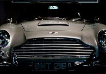 Komponente za Aston Martin proizvodiće se u Goraždu i Srebrenici
