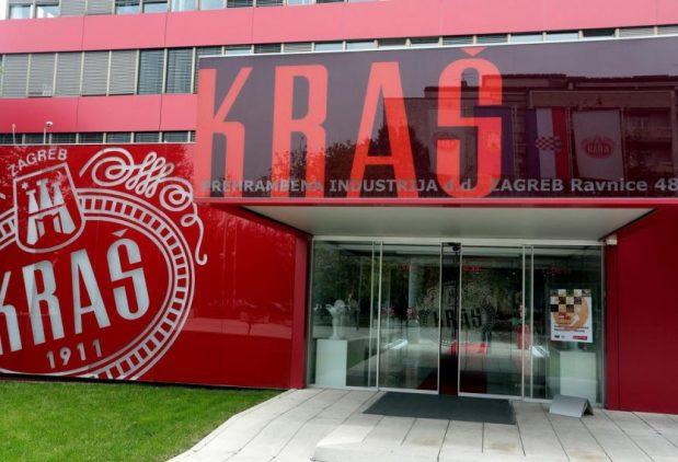 """NE SRPSKOM BIZNISMENU: Mali akcionari zagrebačkog """"Kraša"""" protiv Nebojše Šaranovića"""