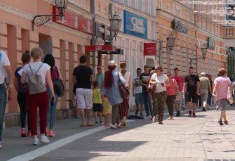 MARINKOVIĆ: Natalitet - vodeći nacionalni interes Srpske