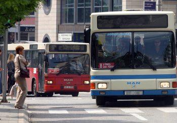 KONTROLA TEHNIČKE ISPRAVNOSTI Nedostaci utvrđeni na 79 autobusa