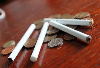 ANALIZE: Crno tržište cigareta premašilo legalnu prodaju