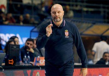 Đorđević napušta Srbiju, mijenja ga Kokoškov?
