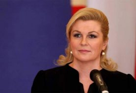 PREDSJEDNIČKA TRKA U HRVATSKOJ: Grabar Kitarović gubi podršku