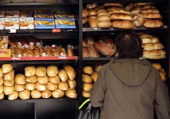 UDAR NA POTROŠAČE: Poskupljuje hljeb u RS, pekari rast cijene pripisuju izdvajanjima za plate i namete