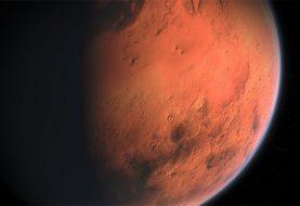 Načelnici opštine Jezero pisala NASA