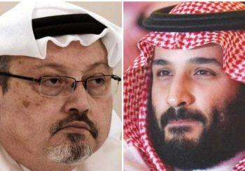 PRIZNANJE: Saudijski princ Salman preuzeo odgovornost za ubistvo novinara Džamala Kašogija VIDEO