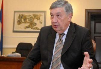 RADMANOVIĆ: Ako neko pokuša da preglasa Dodika i raspusti Dom naroda, onda definitivno nema BiH