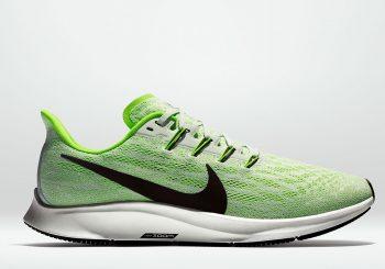 Recenzija: Nike Air Zoom Pegasus 36