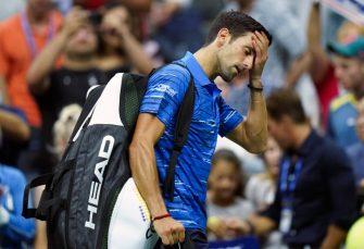 ZAVRŠNI TURNIR: Novak izgubio od Tima, nije se plasirao u finale