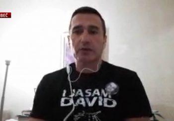DAVOR DRAGIČEVIĆ: Moja stranka će imati kandidata za gradonačelnika Banjaluke VIDEO