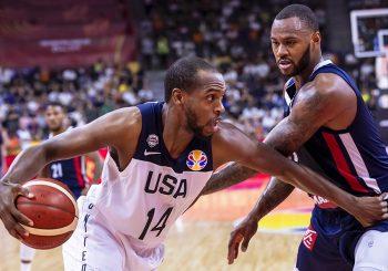 SENZACIJA: Francuzi porazili Amerikance, SAD i Srbija se bore za plasman na Olimpijadu