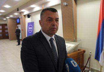 ZBOG DEKLARACIJE SDA: Skupštinska većina u NSRS htjela da smijeni Senada Bratića, on podnio ostavku