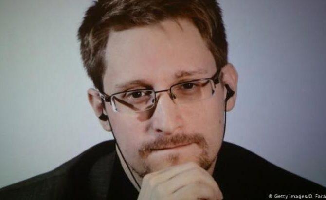 SNOUDEN: Prate nas na svakom koraku, razvoj interneta postao opasnost