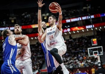 Srbija savladala Češku i zauzela peto mjesto na Mundobasketu