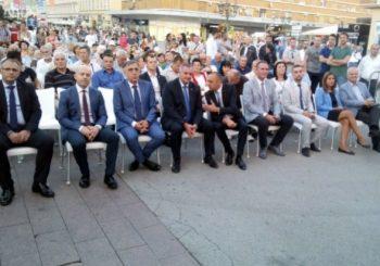 DANI SRPSKE U SRBIJI: Višković u Novom Sadu o nacionalnom jedinstvu kao trajnoj kategoriji