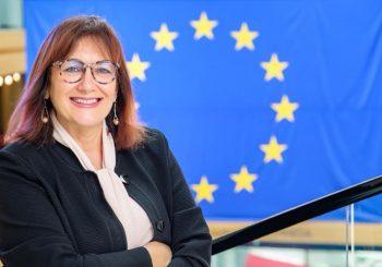 PREDSTAVLJENA NOVA EVROPSKA KOMISIJA: Dubravka Šuica iz Hrvatske potpredsjednica