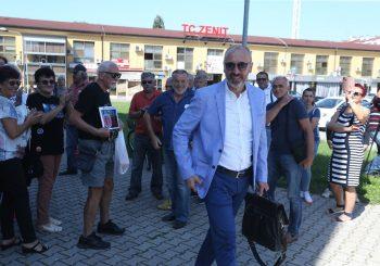 FERAGET: Predmet Davida Dragičevića treba da preuzme Tužilaštvo BiH, ni Lepir nema ništa protiv