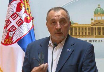 ZORAN ŽIVKOVIĆ: Kada Srbija dobije novu vlast, njena prva odluka biće hapšenje Aleksandra Vučića