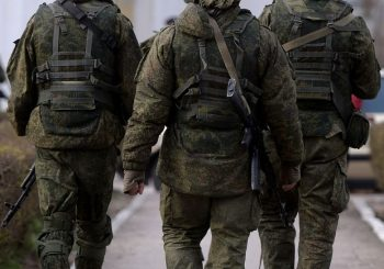 U BAZI NA DALEKOM ISTOKU: Ruski vojnik ubio osam kolega, a dvojicu ranio